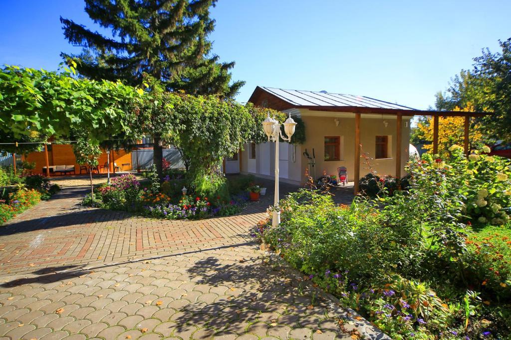 Гостевой дом На Кызыл-Армейской, Казань