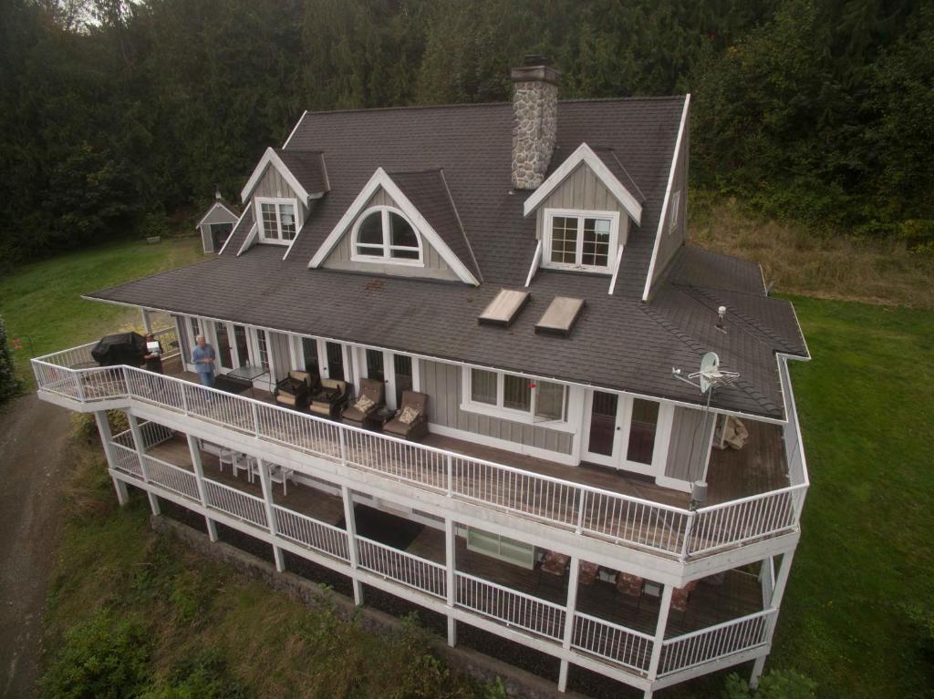 Hendricks house b b monroe m for Hendricks house