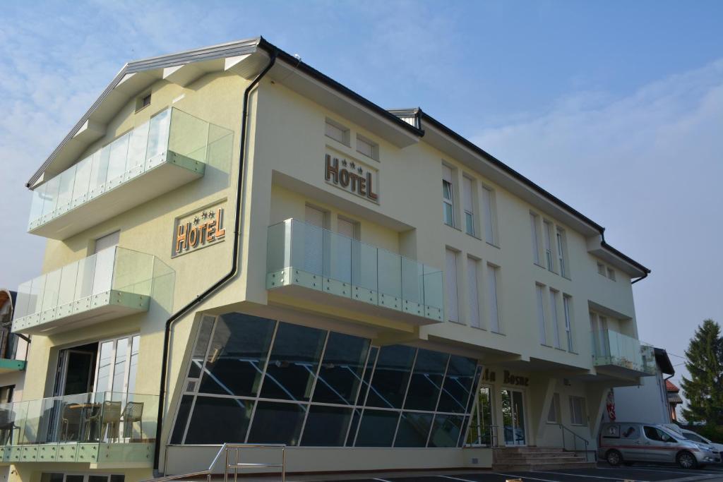 Hotel Vrata Bosne, Казин, Босния и Герцеговина