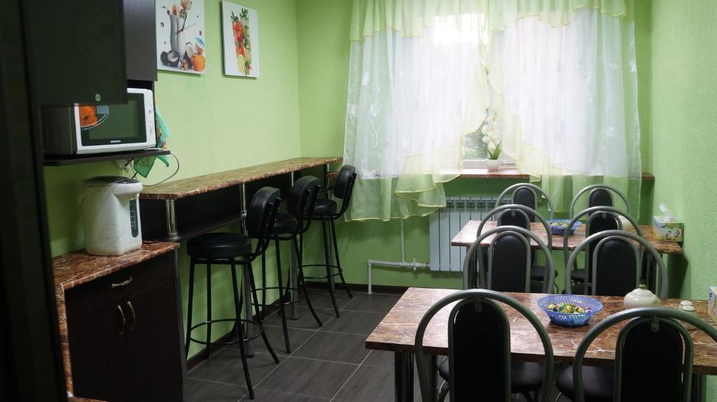 Мини-гостиница Амто, Елизово