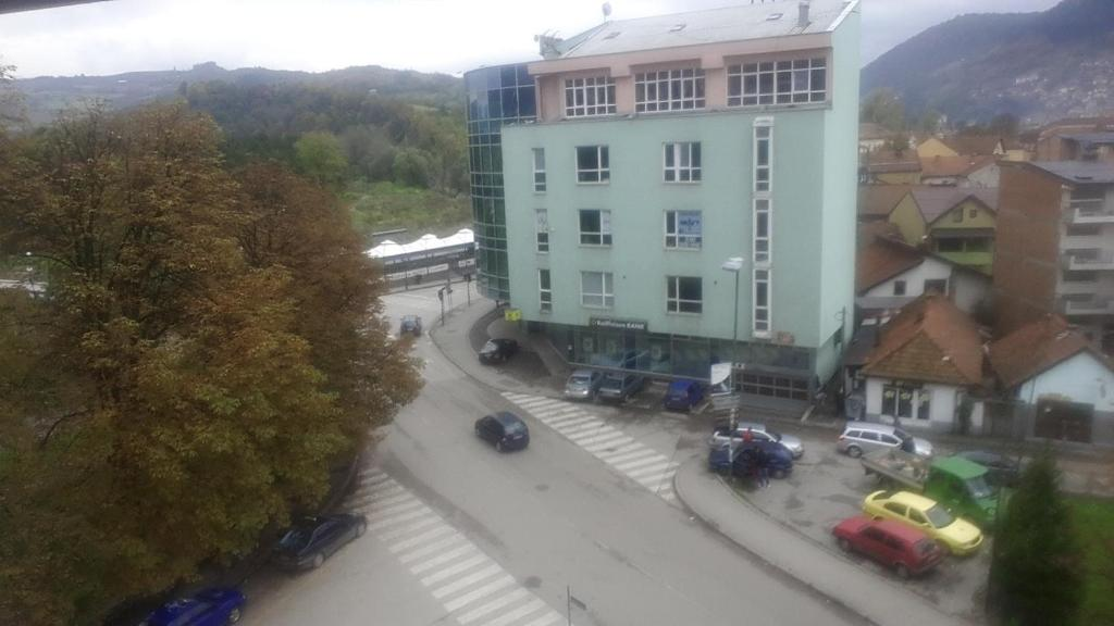 Apartment Jasna 2, Високо, Босния и Герцеговина
