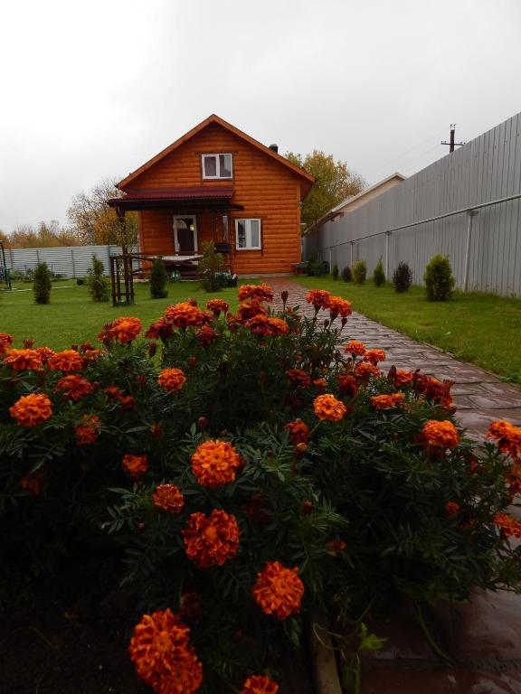 Гостевой дом Всполье, Суздаль