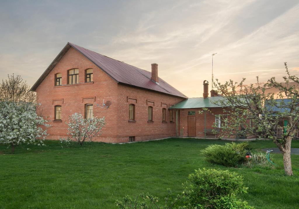 Гостевой дом На Туристической, Суздаль
