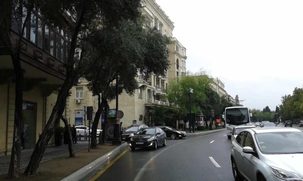 Апартаменты Проспект Нефтяников