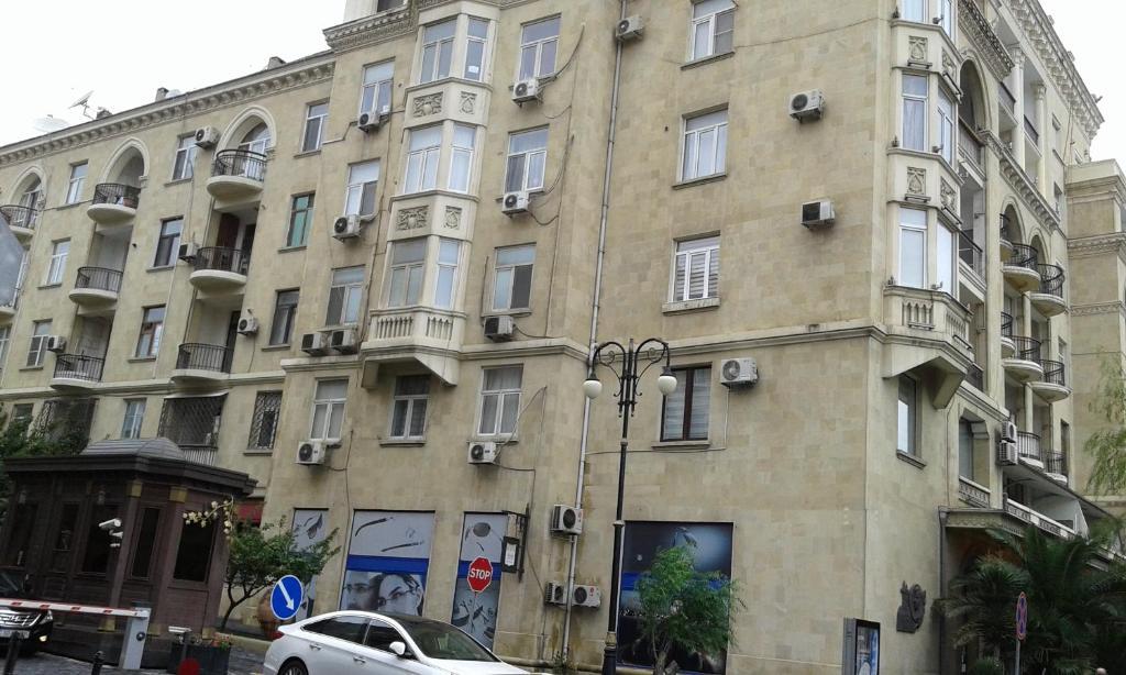 Апартаменты Проспект Нефтяников, Баку, Азербайджан