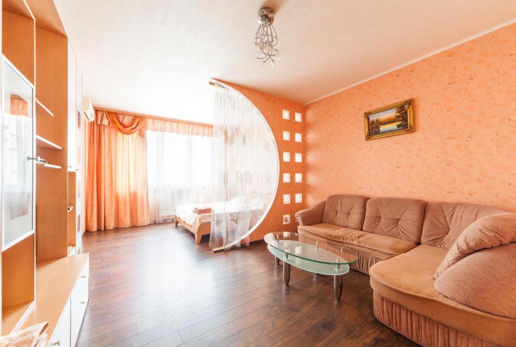 Апартаменты на Раисы Окипной, Киев, Украина