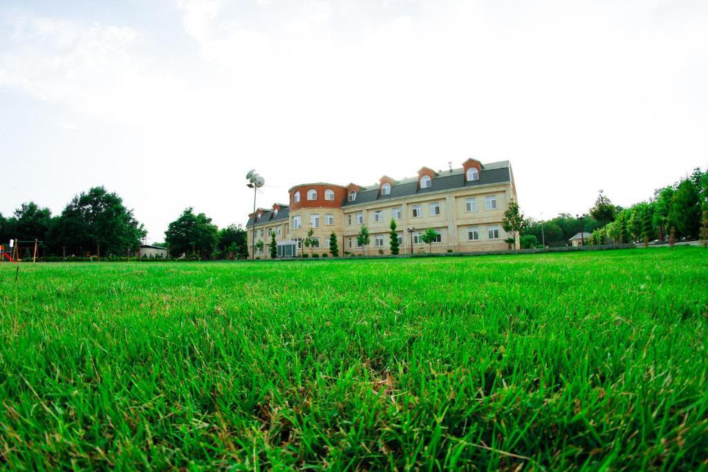 Отель Вилеш
