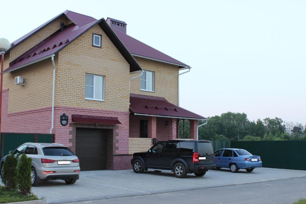 Гостевой дом на Всполье, Суздаль