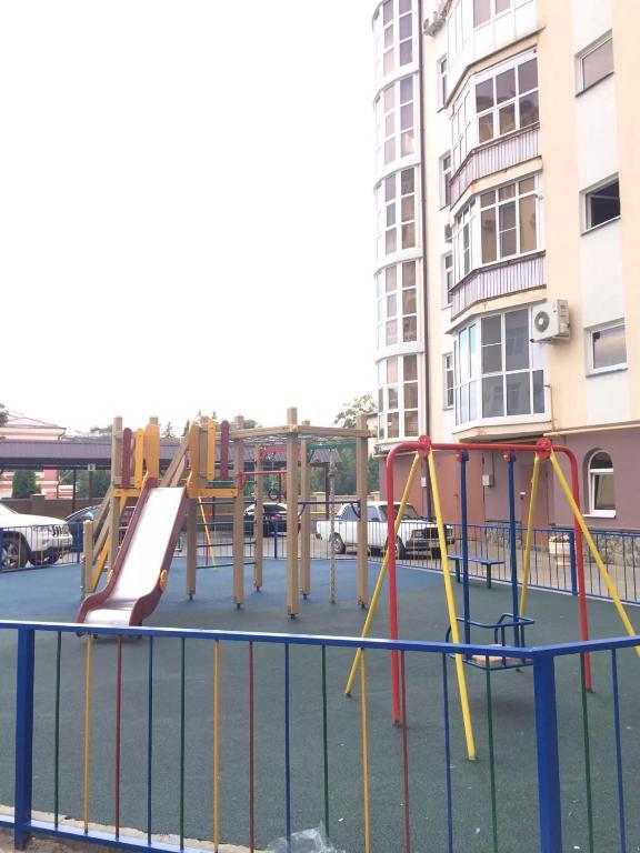 Апартаменты На Ленина 14а