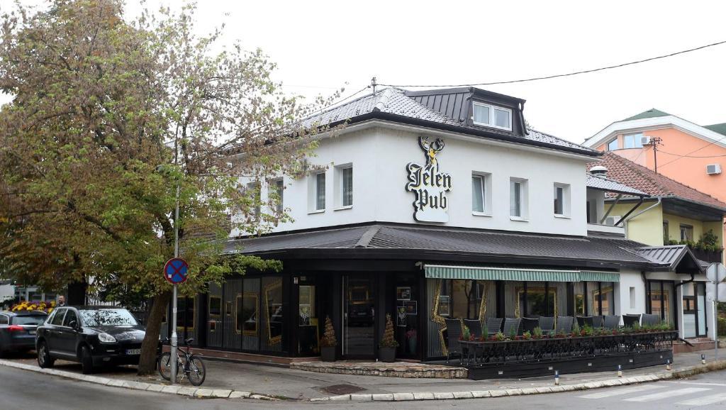 Guest House Gundulićeva, Баня-Лука, Босния и Герцеговина