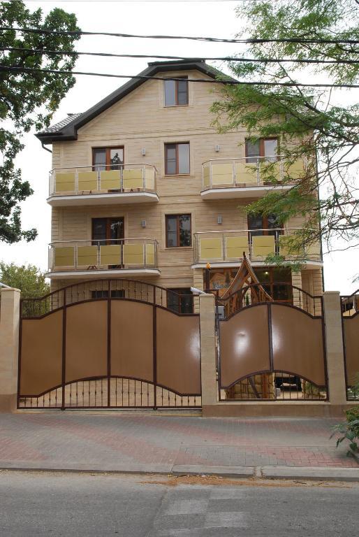 Гостевой дом Кипарис, Геленджик