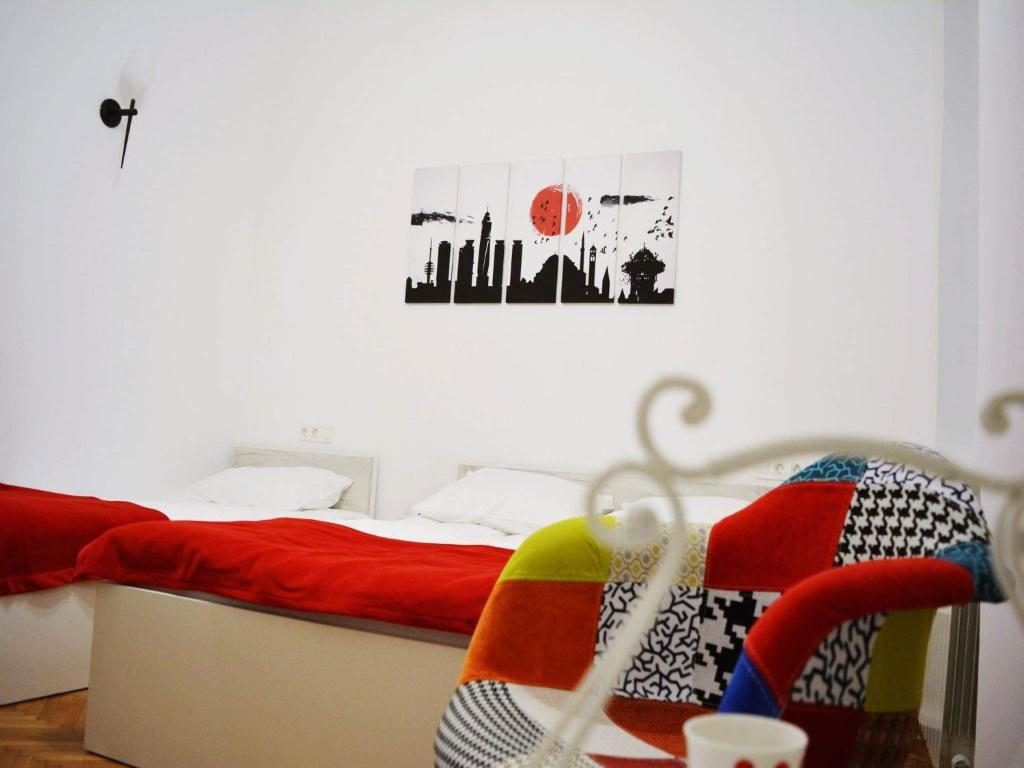 Apartment Ready 4 Sarajevo, Сараево, Босния и Герцеговина