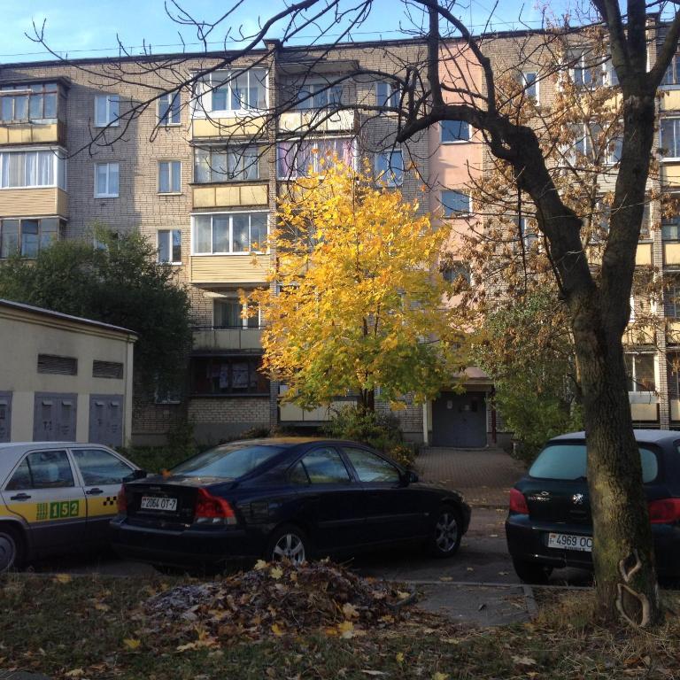 Апартаменты на Передовой 9, Минск, Беларусь