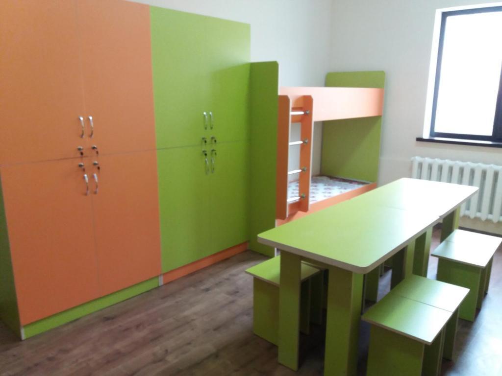 Hostel Nomad 4x4, Астана, Казахстан
