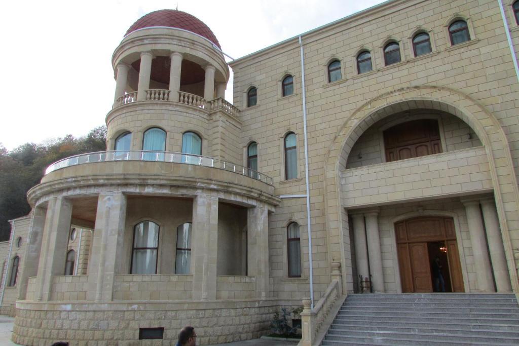 Отель Goy Gol