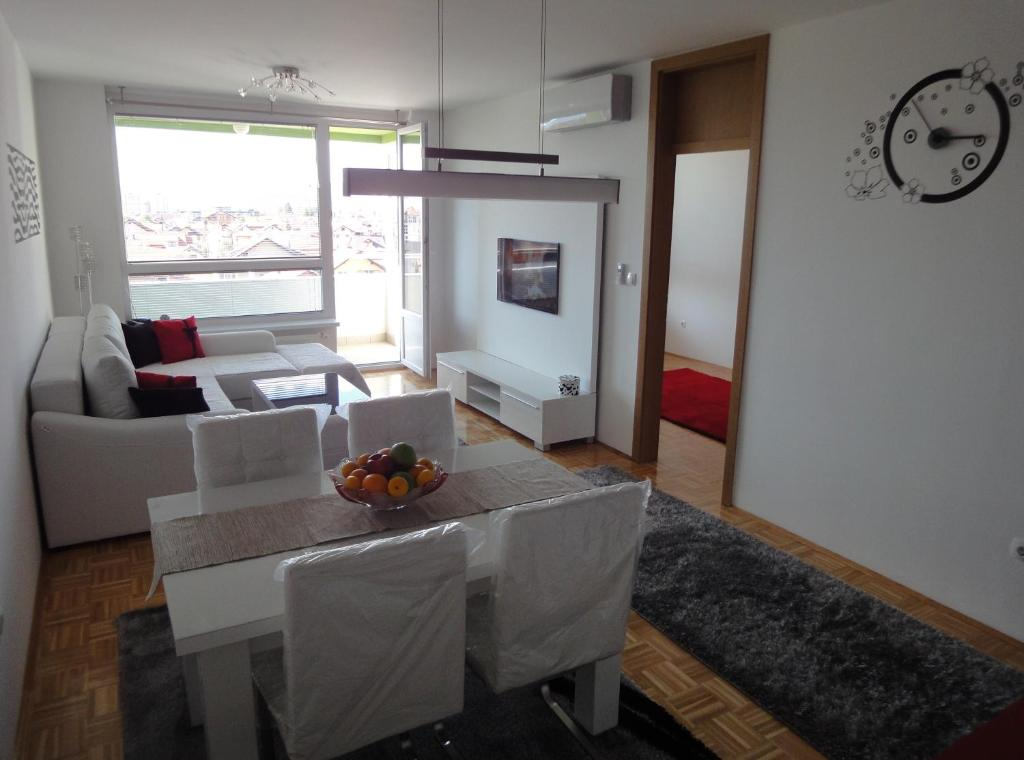 Apartment Close to Airport, Сараево, Босния и Герцеговина