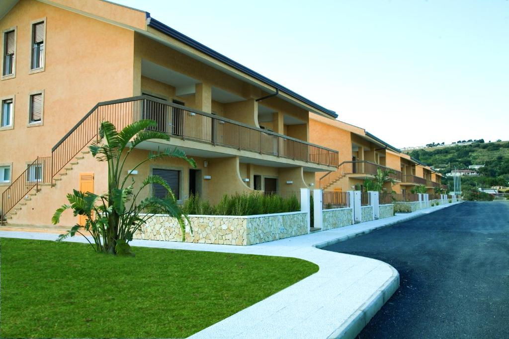 Residence dei Margi - Ganzirri - Foto 19