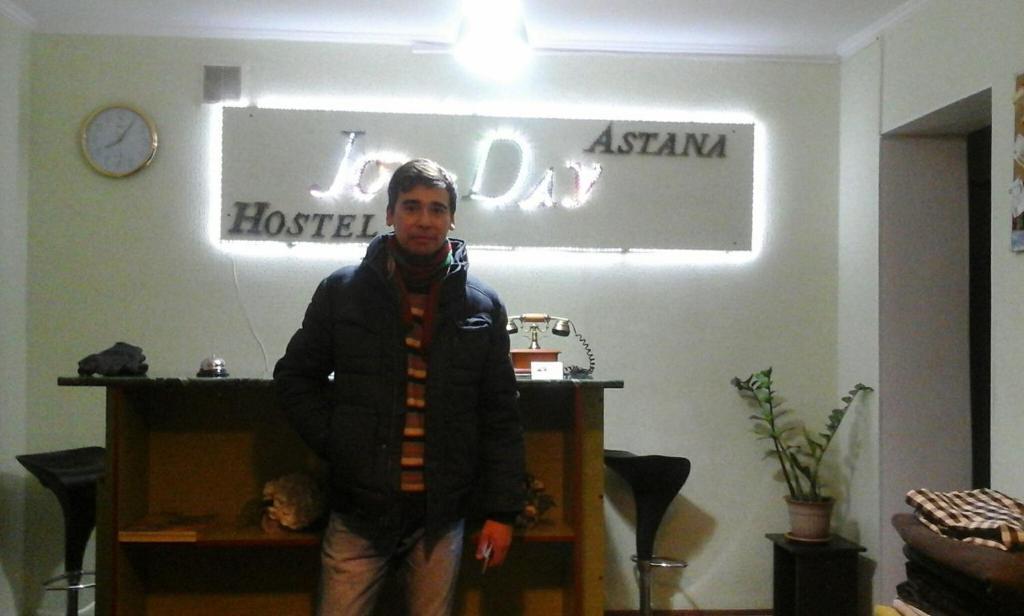 Хостел Joy Day, Астана, Казахстан