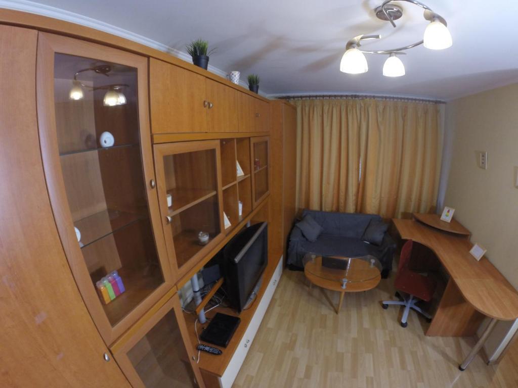 Апартаменты Толстого, Химки