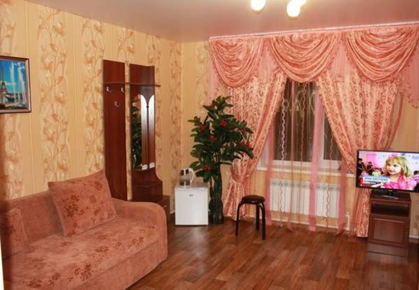 Отель На Льва Толстого
