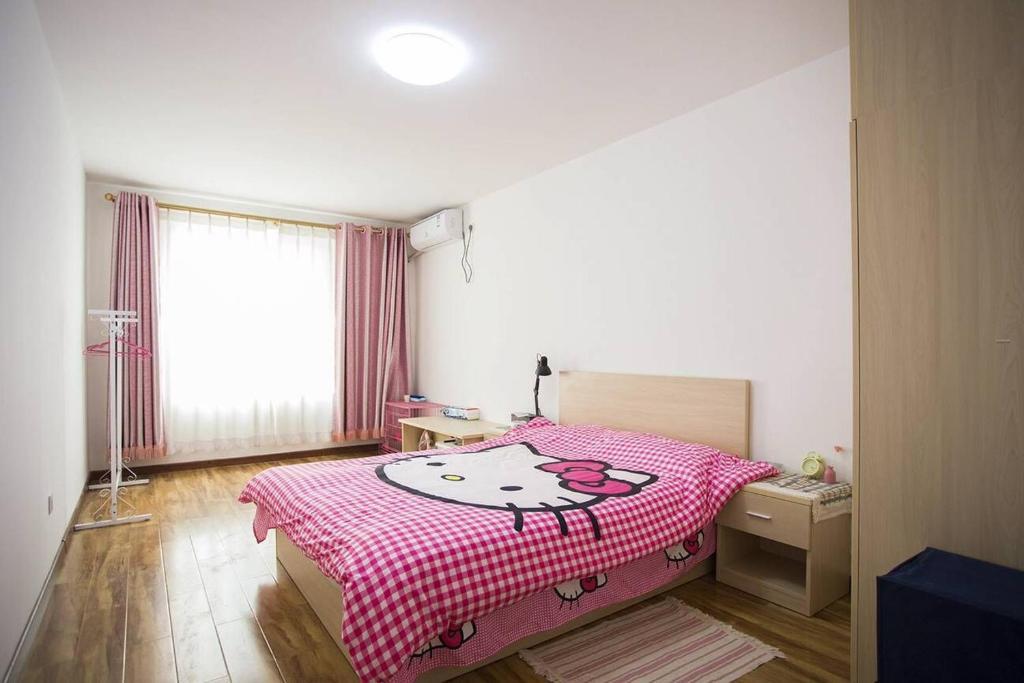 背景墙 房间 家居 设计 卧室 卧室装修 现代 装修 1024_683