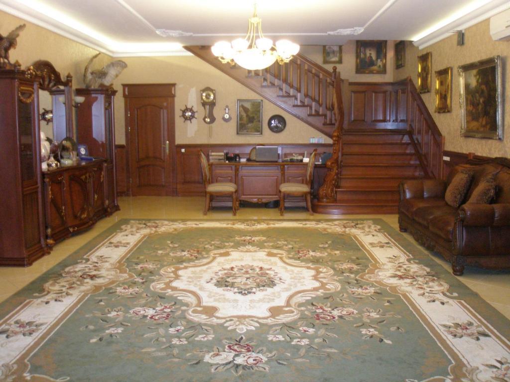 Гостевой дом Кёнигсхоф, Зеленоградск