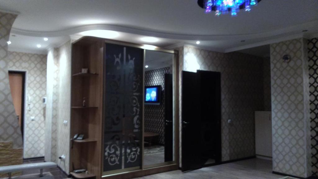 Апартаменты Burlin, Астана, Казахстан