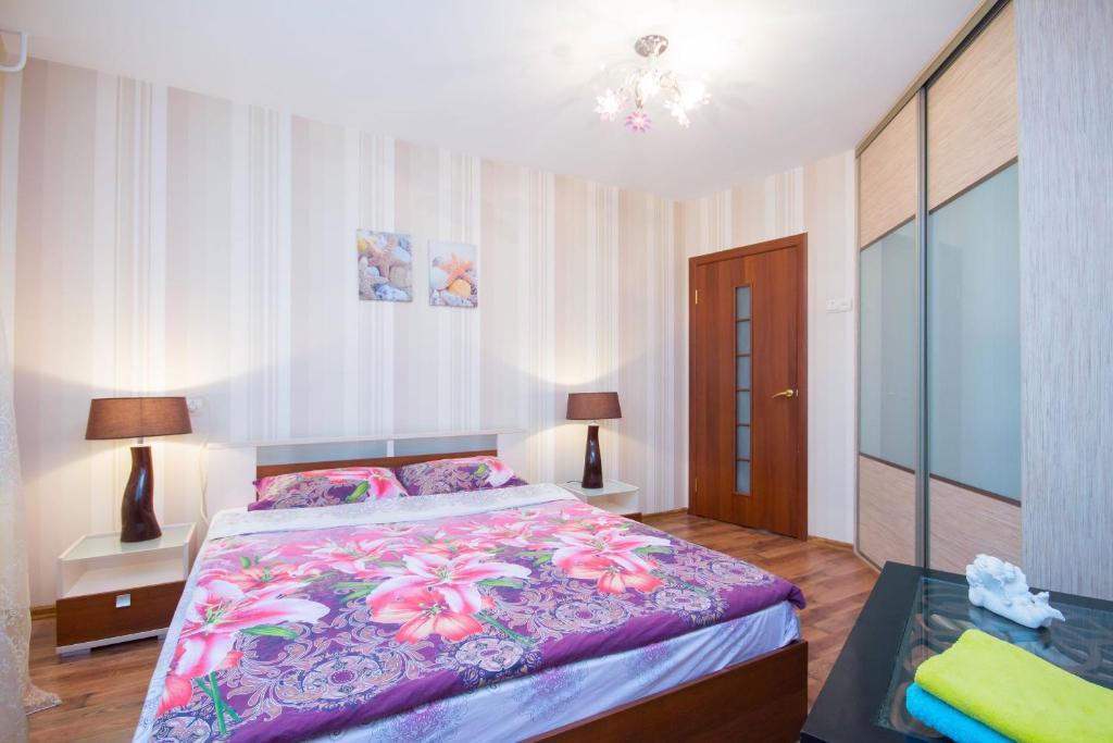 Апартаменты Зорька, Минск, Беларусь