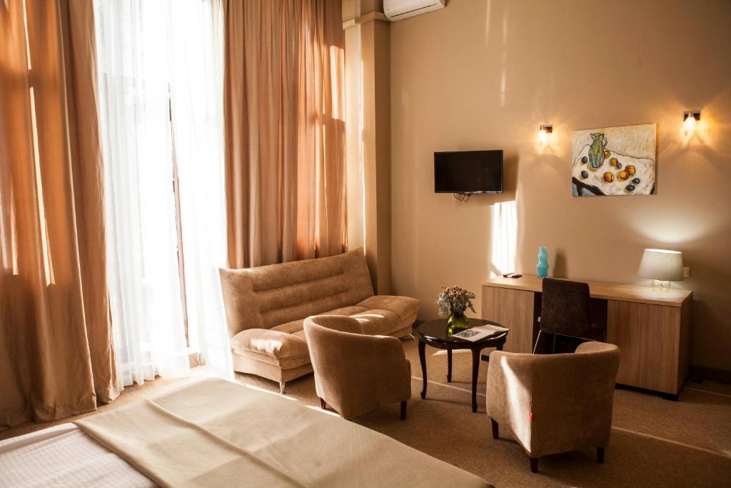Бутик-Отель Amra