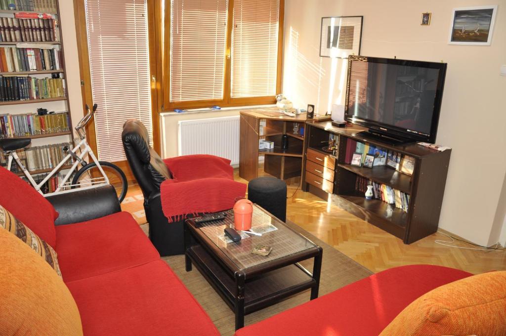 Apartment Krajnovic, Сараево, Босния и Герцеговина