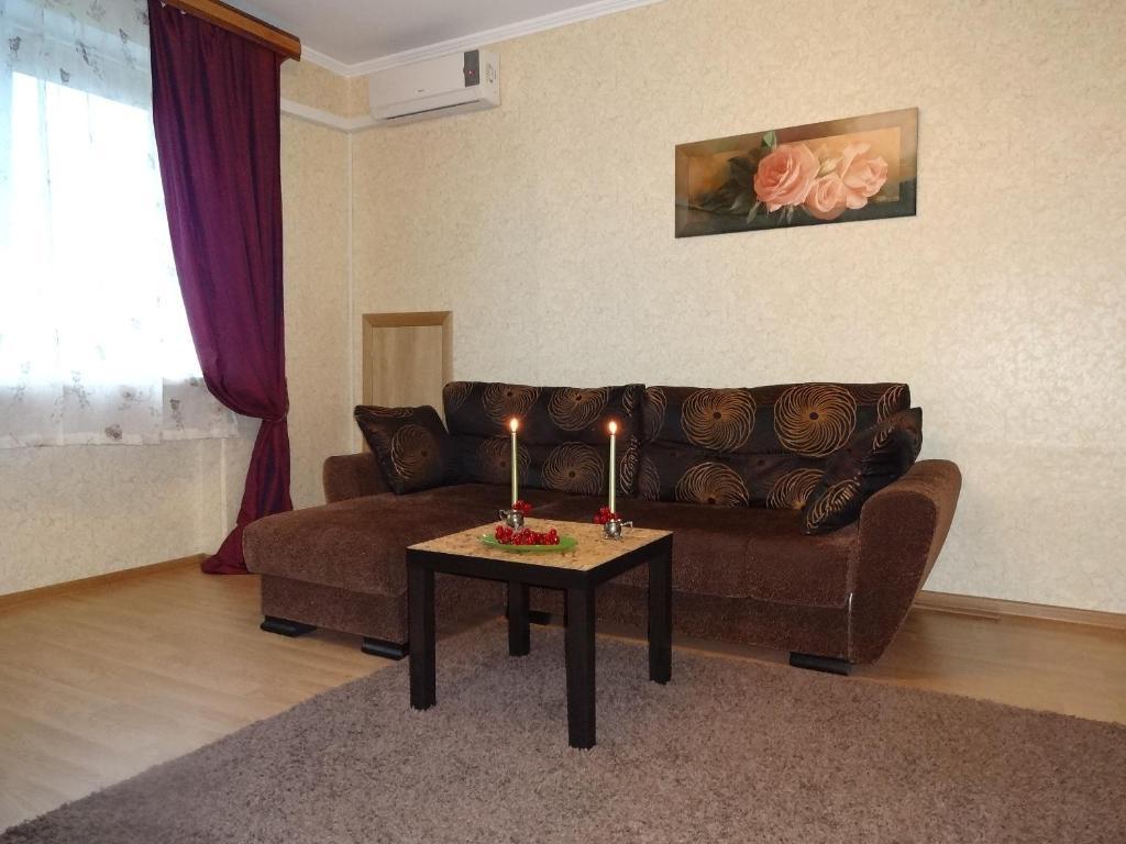 Апартаменты Вояж, Брест, Беларусь