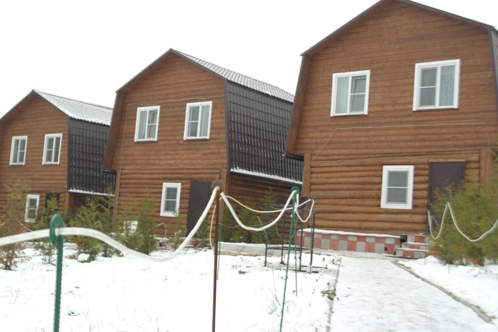 Cottage Edu v gosti, Чехов