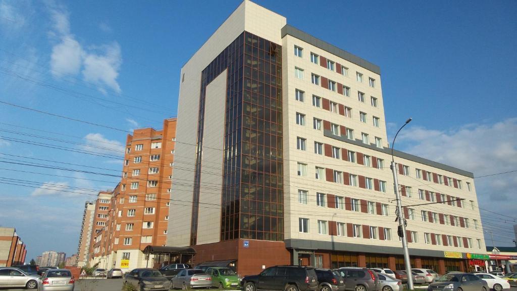 Хостел Алексия, Новосибирск