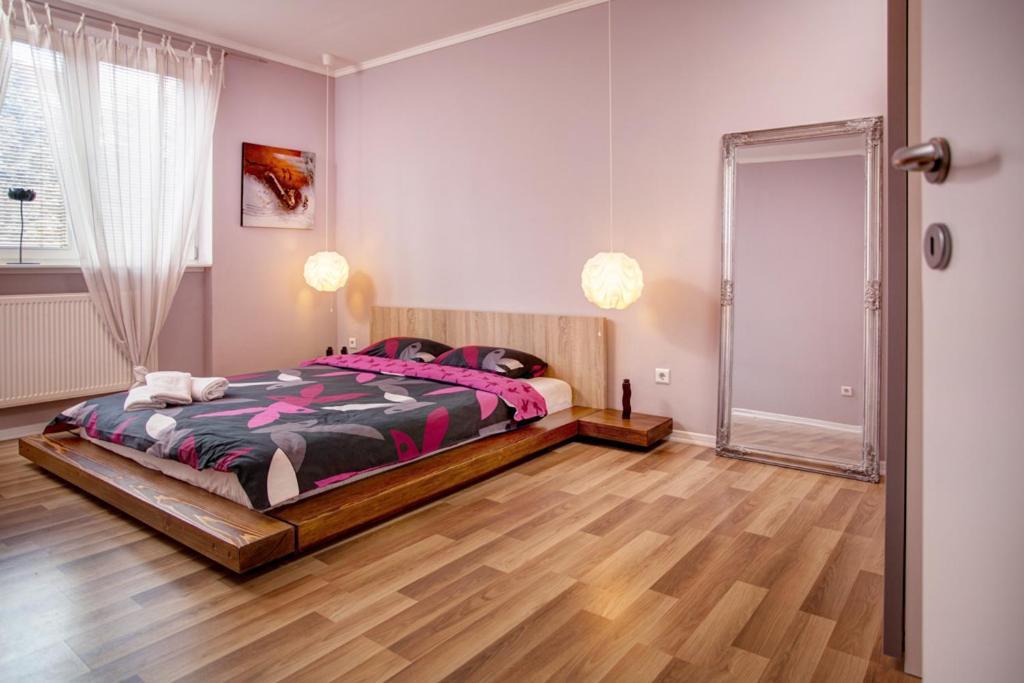 Apartment CityLux, Сараево, Босния и Герцеговина