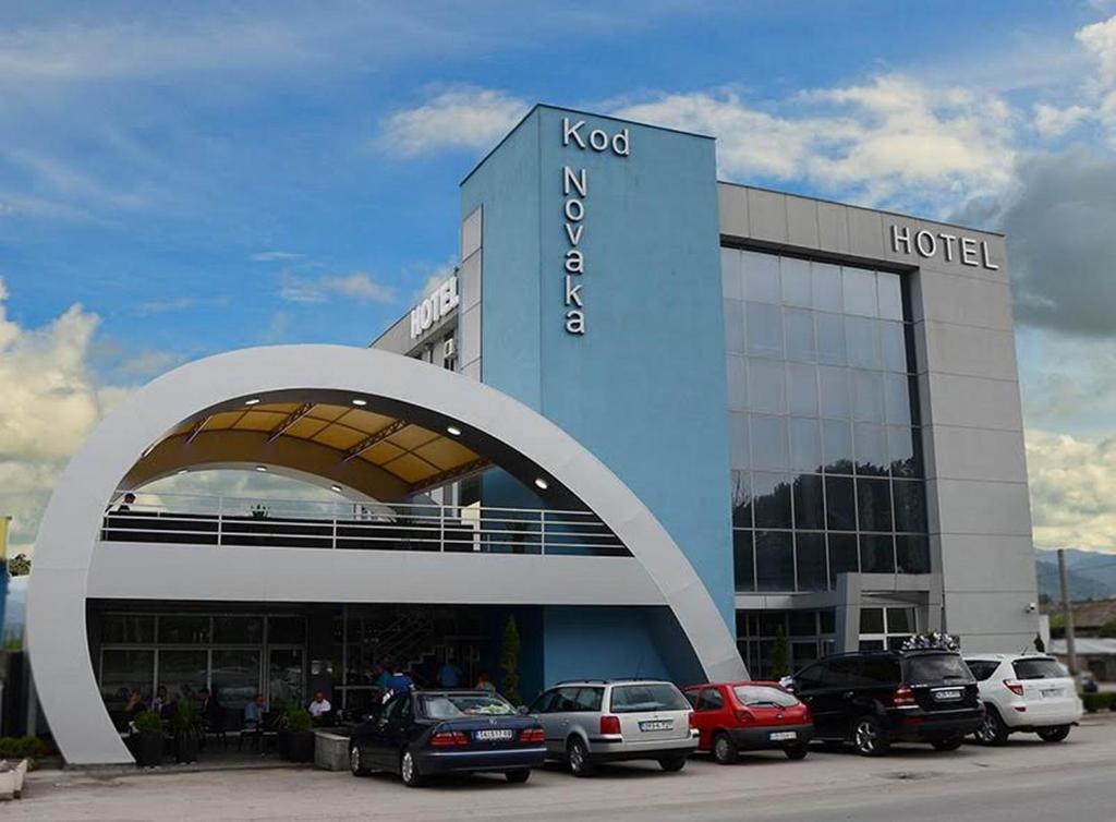 Hotel Novak, Зворник, Босния и Герцеговина