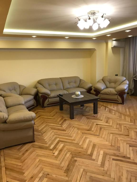 Guest-house Relax Lux