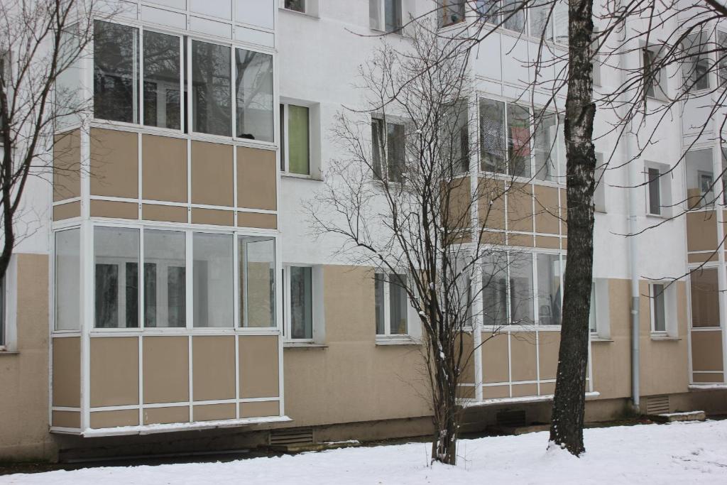 Апартаменты На Розы Люксембург, Минск, Беларусь
