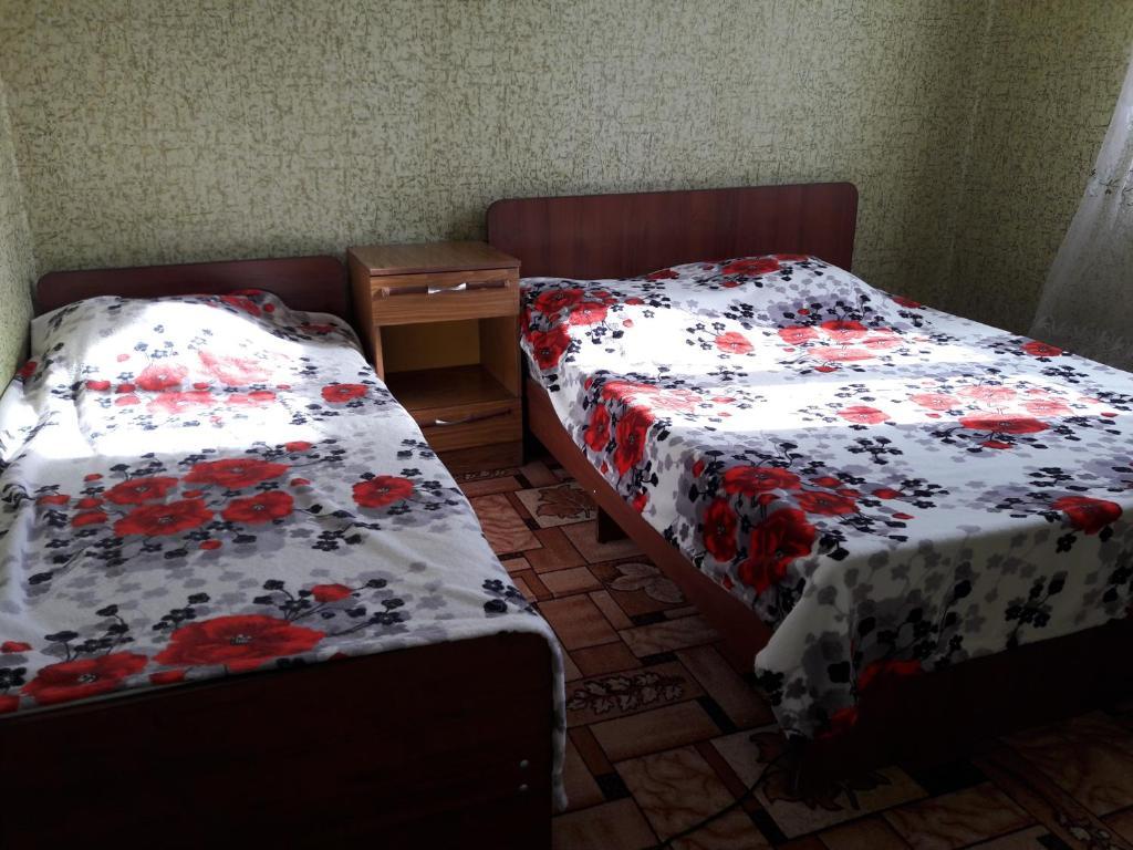 Гостевой дом На 6 Октября 10, Цандрипш, Абхазия