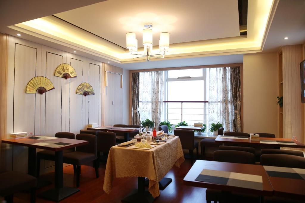 青岛晨阳国际公寓酒店