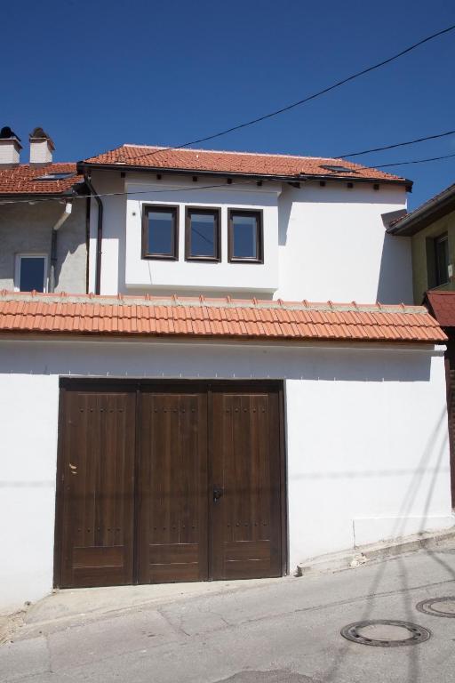 Apartment Halka, Сараево, Босния и Герцеговина