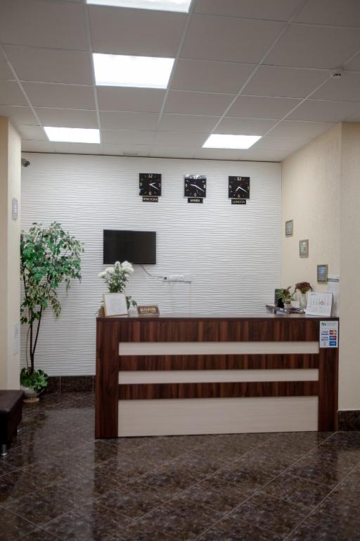 Гостиница Центральная, Гомель, Беларусь