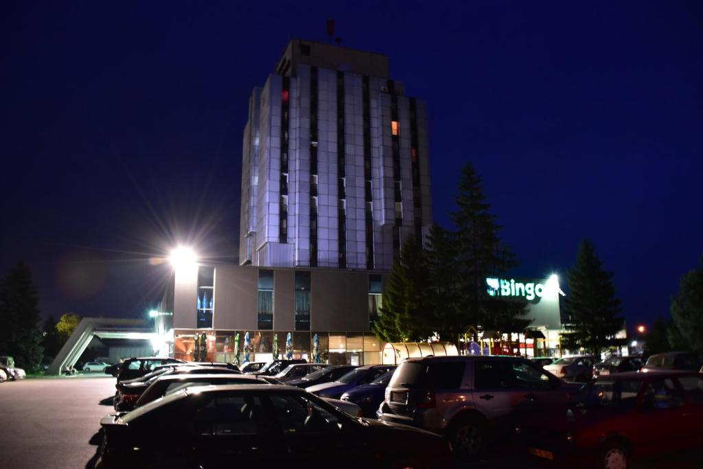 Business Hotel Prijedor, Приедор, Босния и Герцеговина