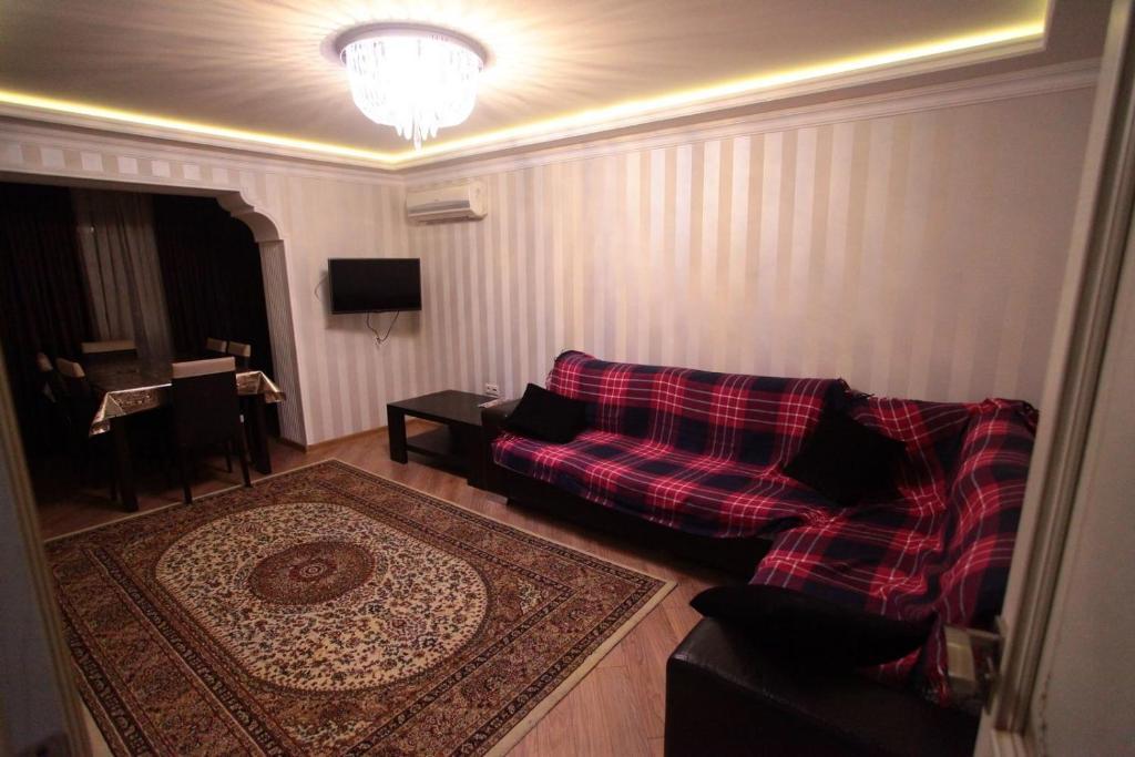 Апартаменты Люкс на Диляры Алиевой, 241, Баку, Азербайджан