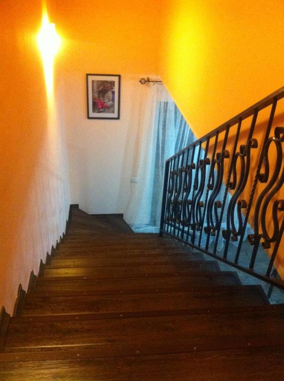Загородный отель Бунгало на Банном