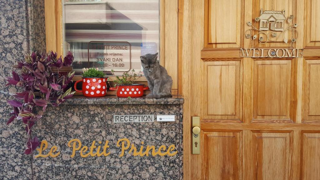 Le Petit Prince, Сараево, Босния и Герцеговина