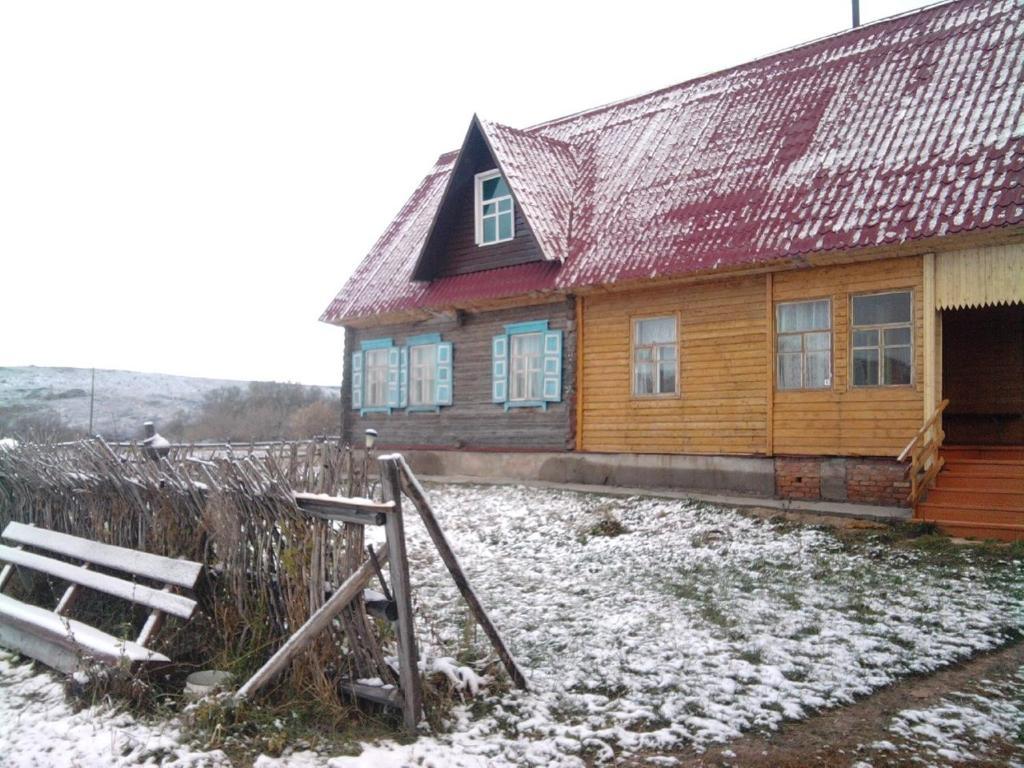 Гостевой дом У родника