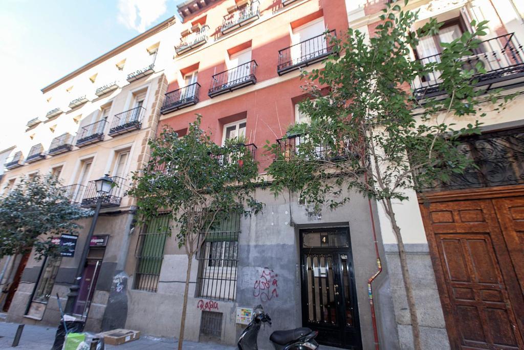 Apartamento turistico 38 centro - Apartamento turistico madrid ...