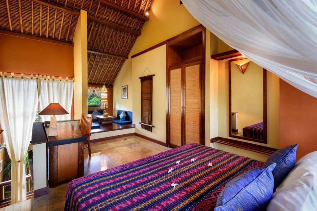 印尼 巴厘岛  巴东 塞米亚克的酒店  玛达威普瑞酒店,塞米亚克(印尼)