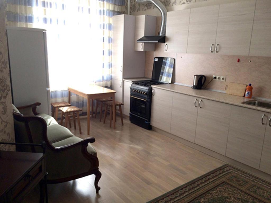 Апартаменты Ваш дом на Пятигорской 24