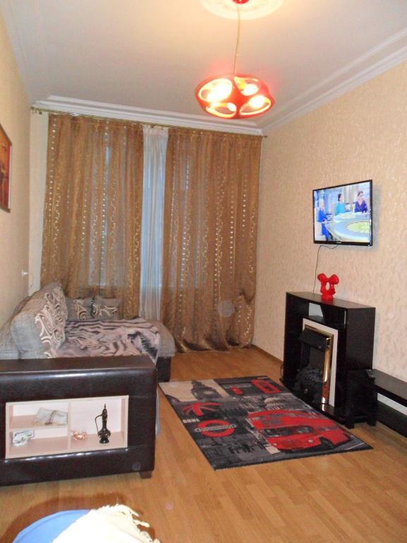 Апартаменты Хорошие на Независимости 46, Минск, Беларусь